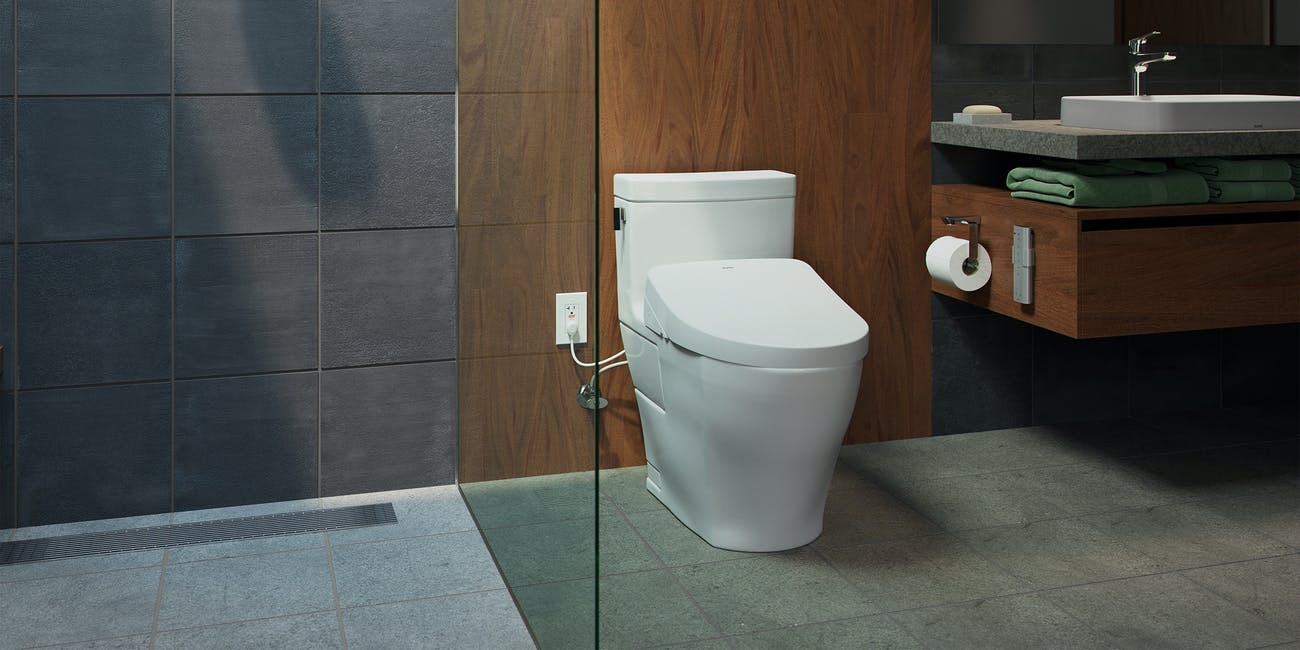 Astounding Toto S550E Washlet Electronic Bidet Toilet Seat With Ewater Ocoug Best Dining Table And Chair Ideas Images Ocougorg