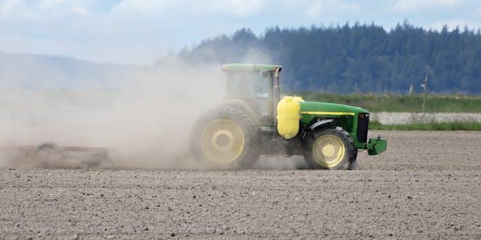 farming drought