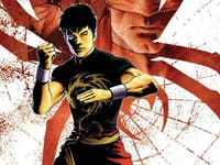 Shang Chi Marvel Movie