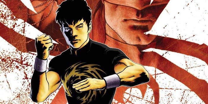 Shang Chi Marvel Movie
