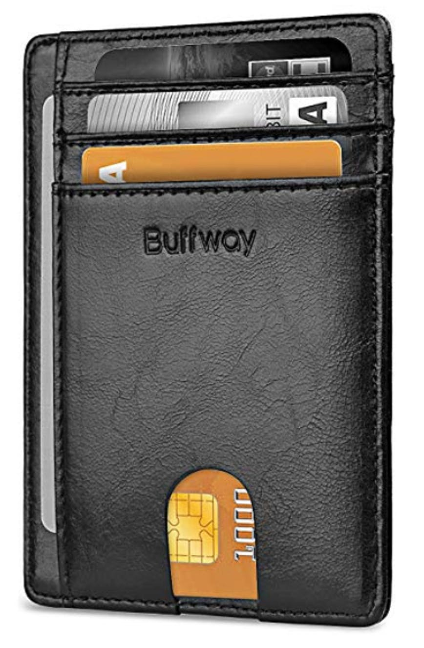 b1ca36aa3a31 The 7 Top Rated Slim Wallets on Amazon | Inverse
