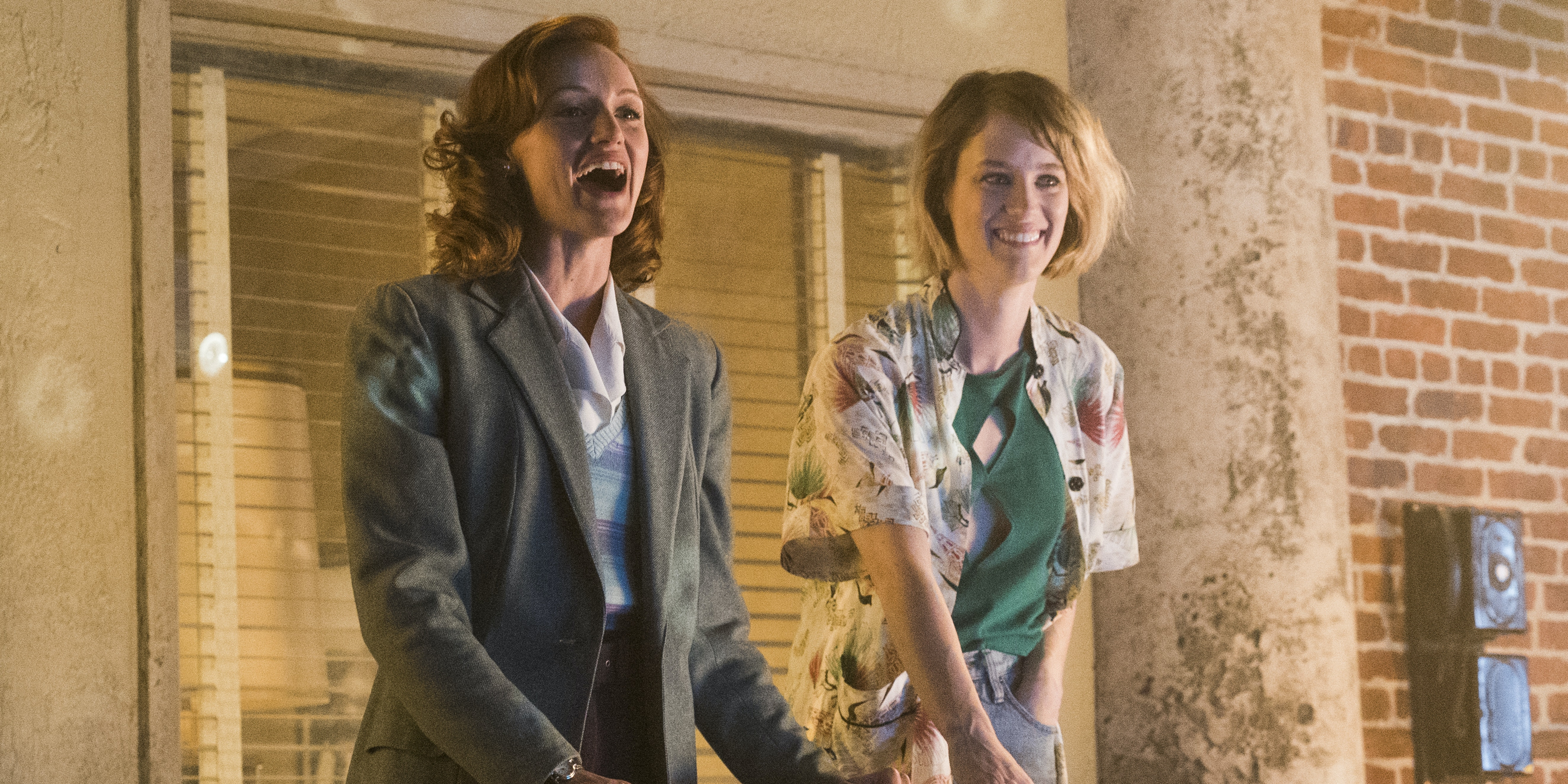 Can 'Halt and Catch Fire' Rewrite Silicon Valley History?