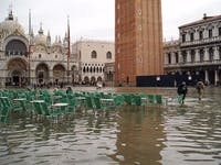acqua alta flood