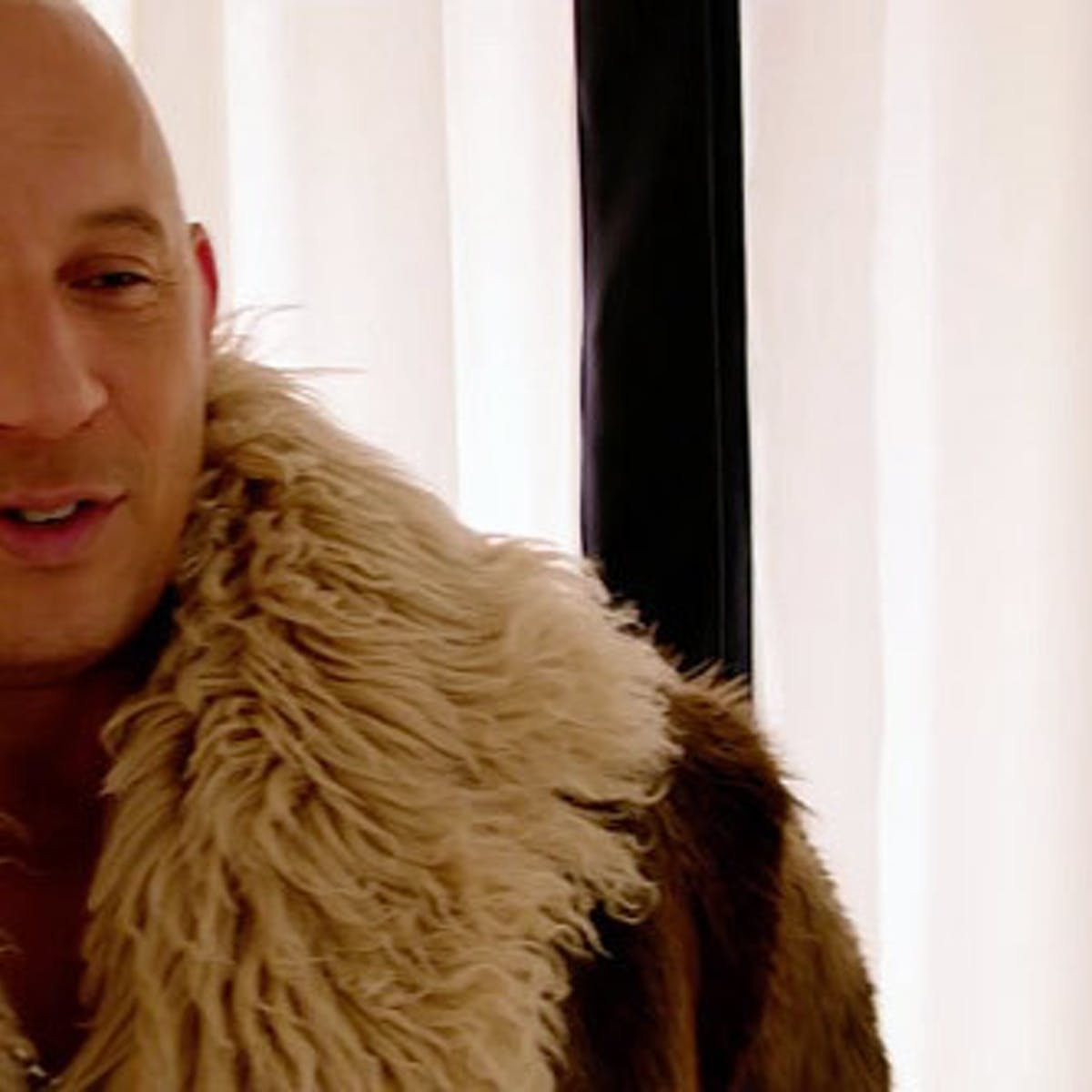 b4dcf884 Why Vin Diesel's 'xXx: Return of Xander Cage' Coat Was Remade in Canada |  Inverse