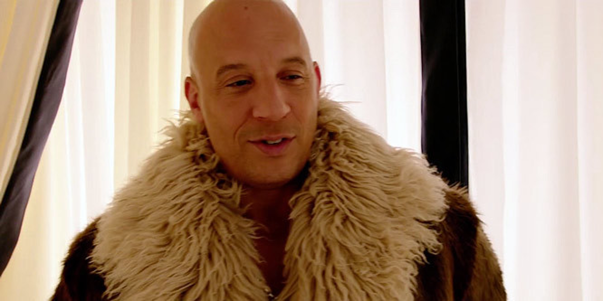 10 Things I Hate About You Costumes: Why Vin Diesel's 'xXx: Return Of Xander Cage' Coat Was
