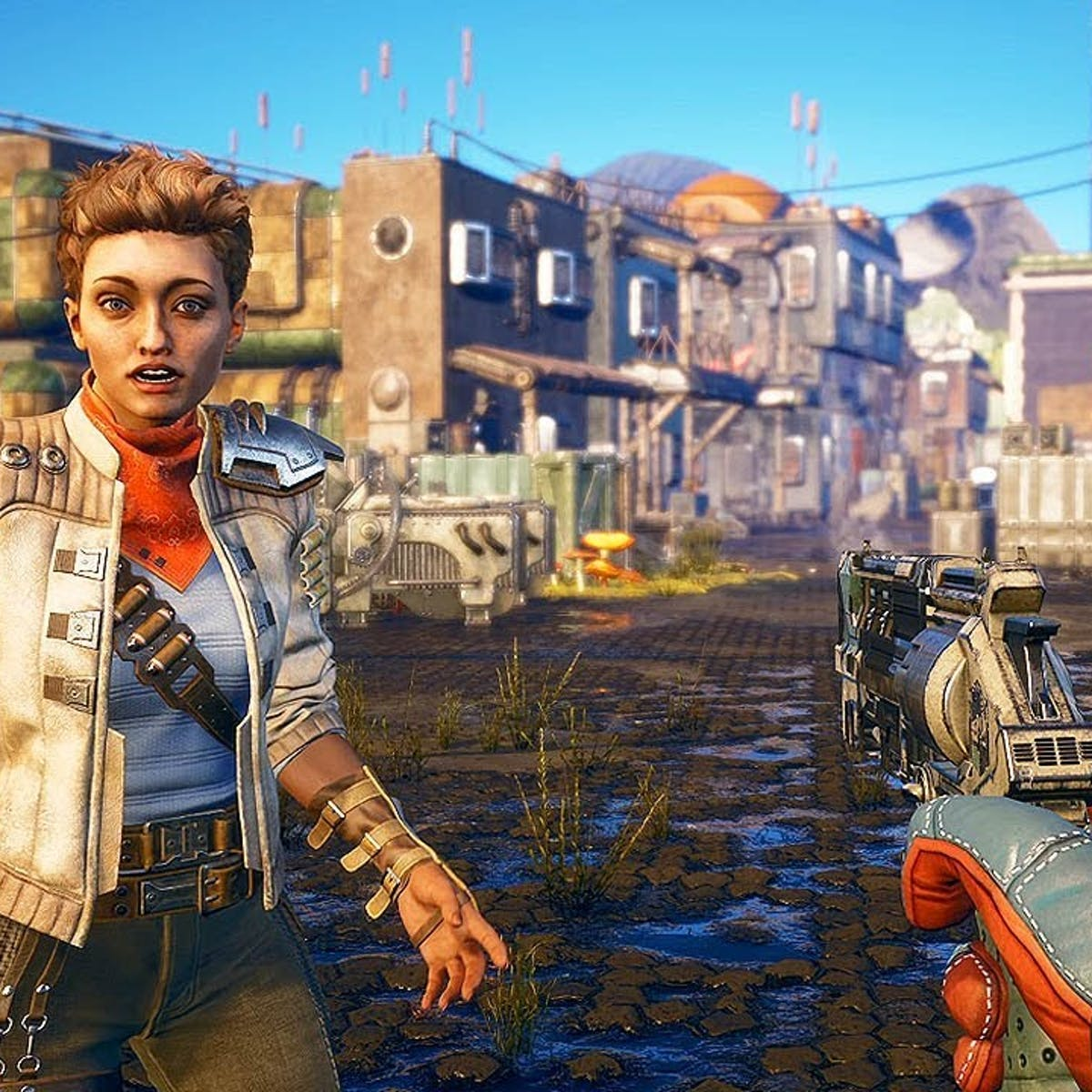 'Outer Worlds', Dungeons and Dragons, and the joy of roleplaying in RPGs