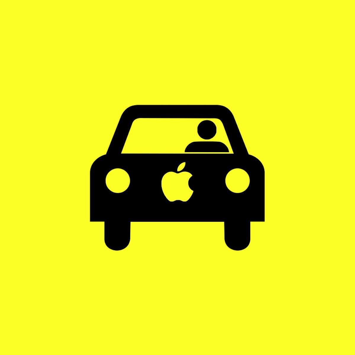 Apple Car: 3 Futuristic Automotive Technologies Apple Patented Last Month