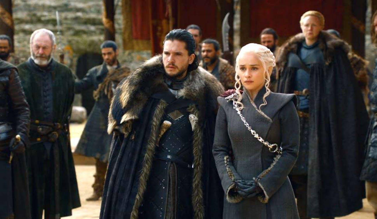 'Game of Thrones' Season 7 finale