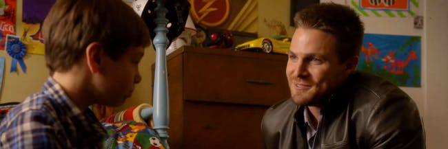 This season, Oliver might not smile so much.