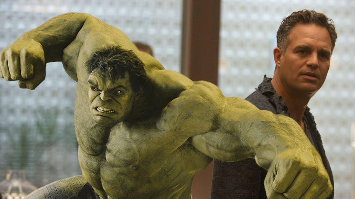 Resultado de imagem para bruce banner hulk