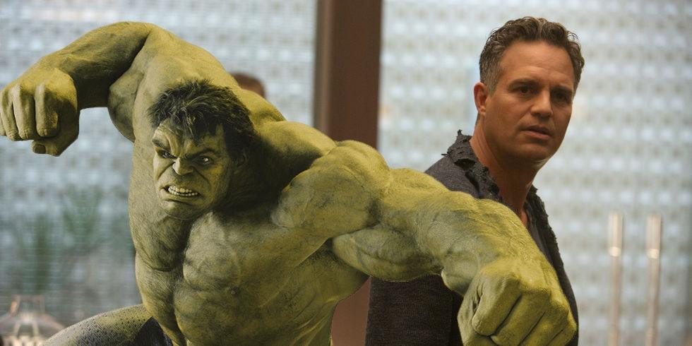 Mark Ruffalo's 'Avengers 4' Theory Will Change How You See the Hulk