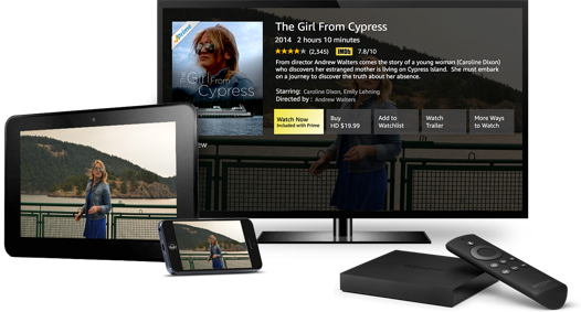 Amazon Video Direct will offer content creators a chance at the Amazon Prime audience.