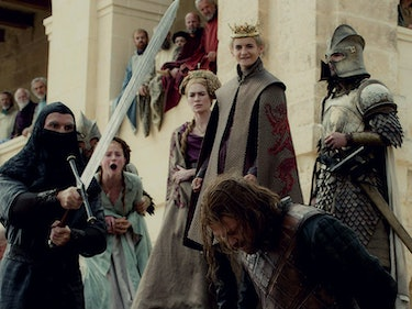 The Most Likely Way to Die on 'Game of Thrones' is Surprising