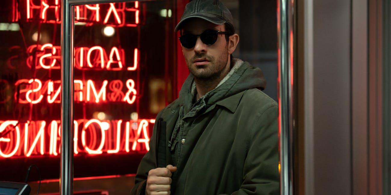 Daredevil Matt Murdock