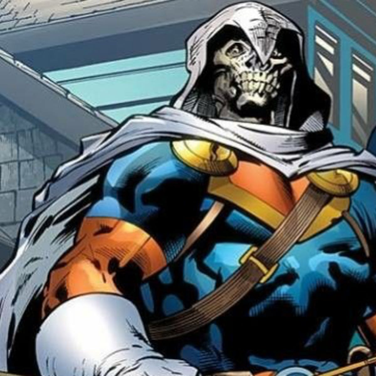 'Black Widow' leaks allegedly reveal Taskmaster's shocking true identity