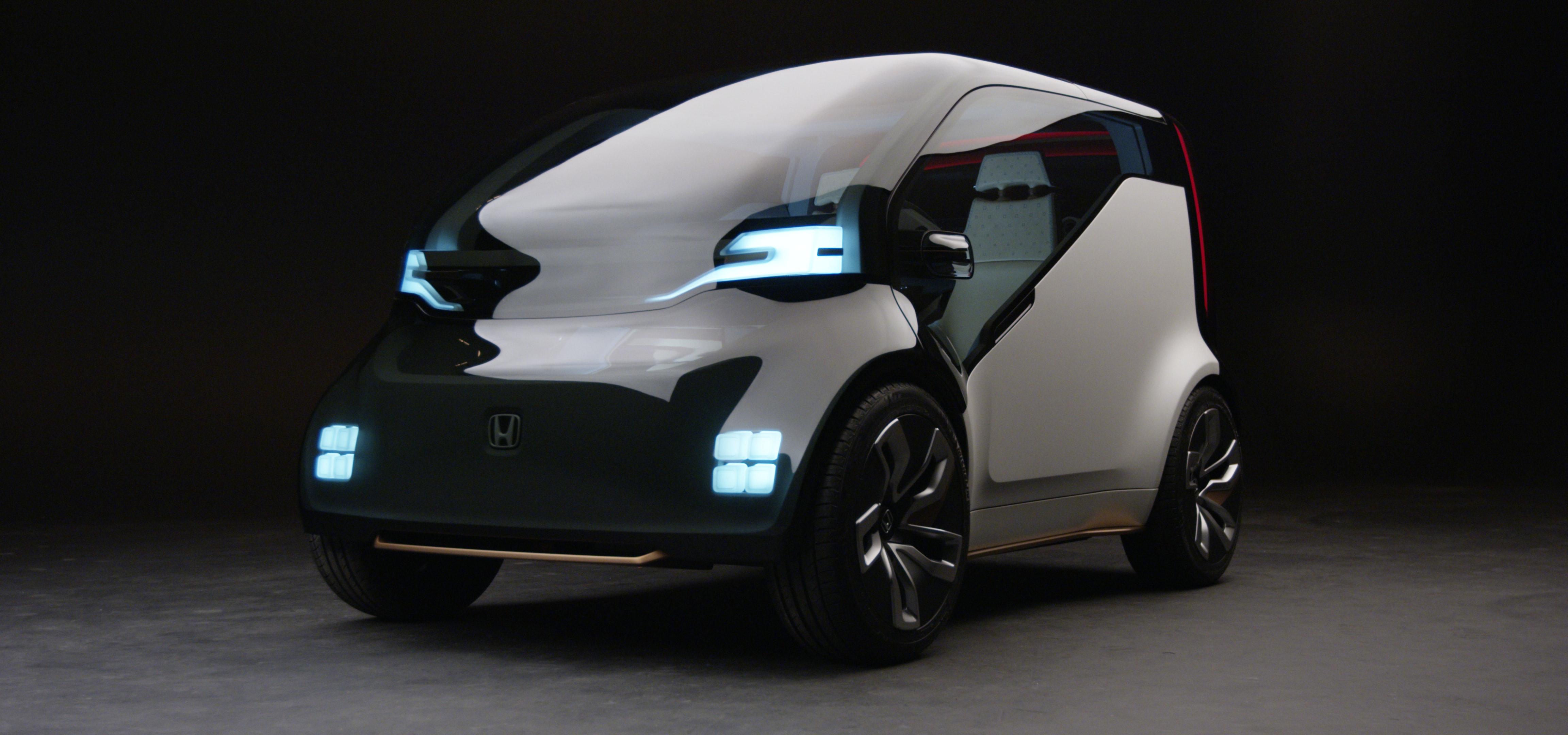 honda reveals neuv concept car with tesla like features inverse rh inverse com