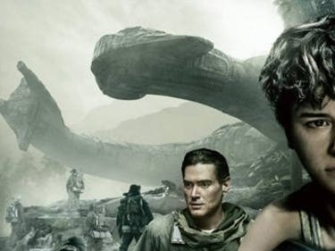 'Alien: Covenant' International Poster Features Space Jockey Ship