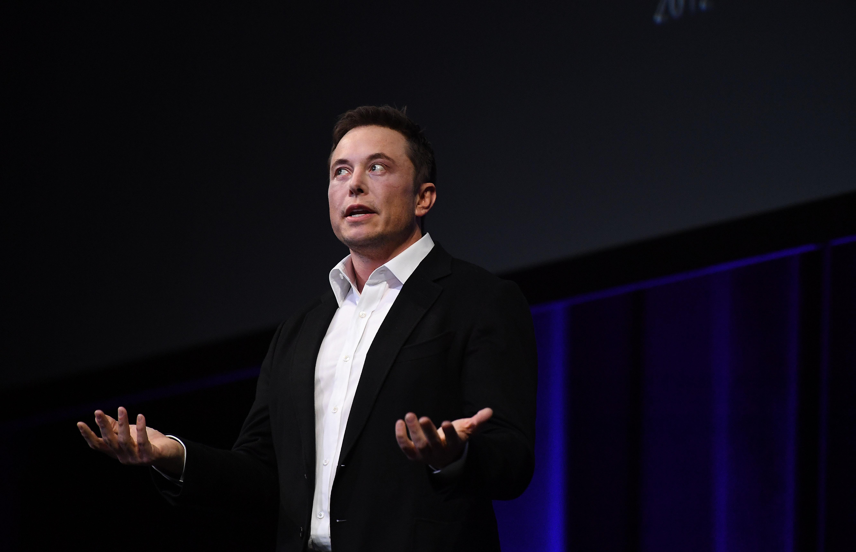 Elon Musk Makes a Big 2023 Prediction for Tesla   Inverse