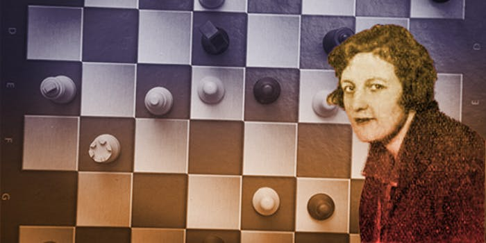 Lyudmila Rudenko: 5 Pivotal Moments in Her Chess Career, According to the Chess Hall of Fame