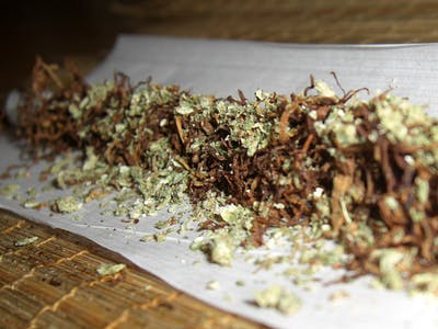 American Weed Smokers Hate Spliffs, Global Drug Survey Reveals