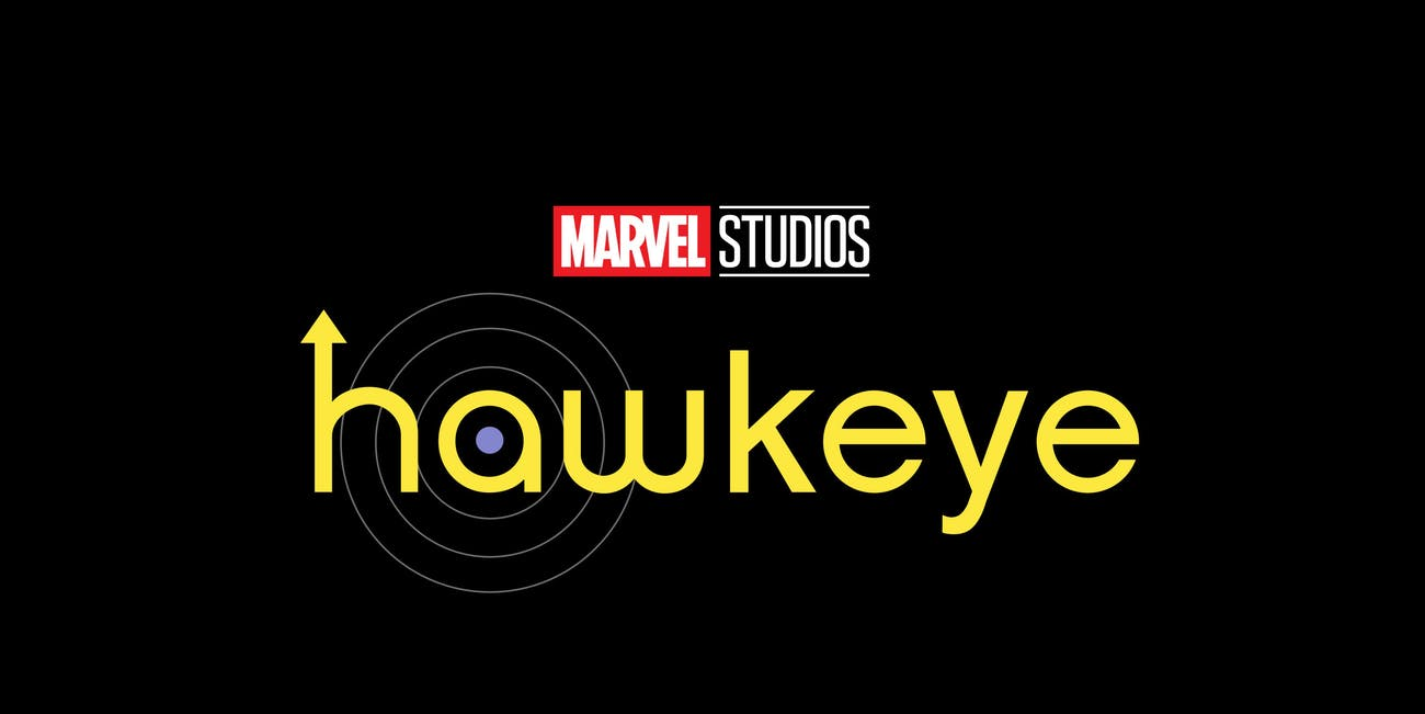 Hawkeye Marvel Studios