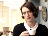 Why Phoebe Waller-Bridge Would Be a Great 'Doctor Who'