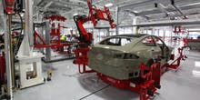 Elon Musk Fires Back Against Alleged Poor Working Conditions at Tesla