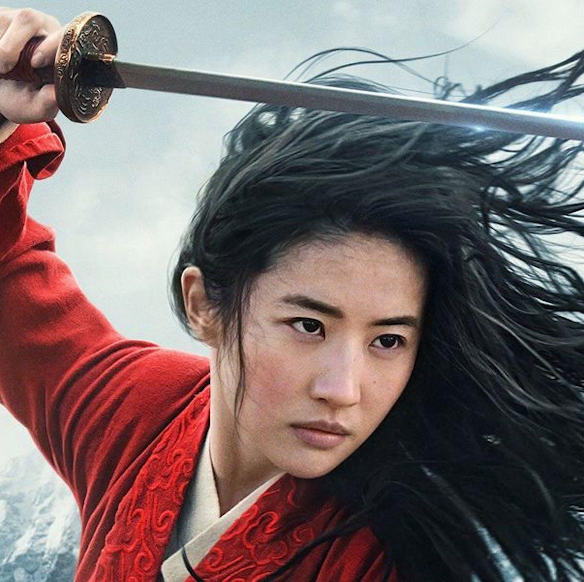 Live-action 'Mulan' trailer confirms no Mushu — and that's a good thing