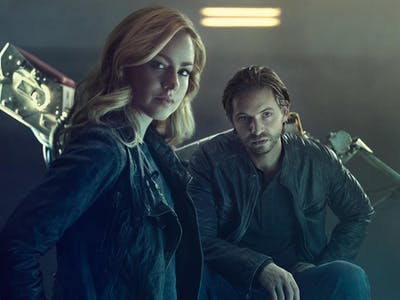 Everything To Know About SyFy's '12 Monkeys' Season 2