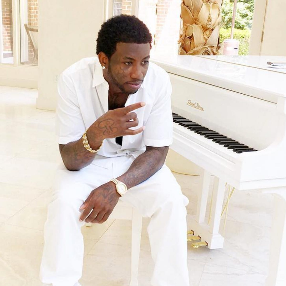 218a0258d35b 5 Essential Gucci Mane Mixtapes and Albums to Celebrate His Release from  Jail