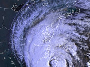 5 Things We Could Lose if NOAA is Defunded