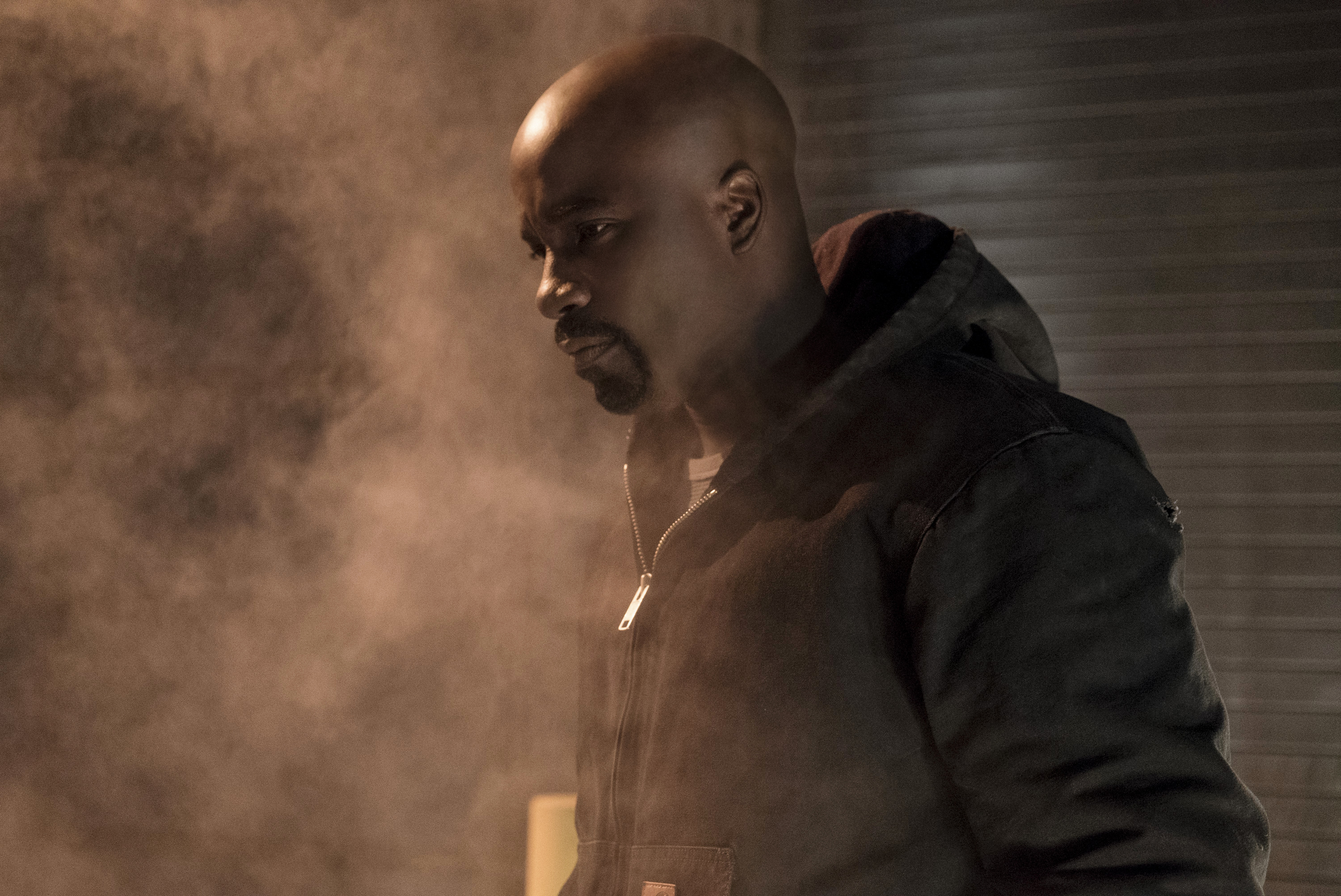 Marvel's Luke Cage is so popular, it actually caused Netflix to crash