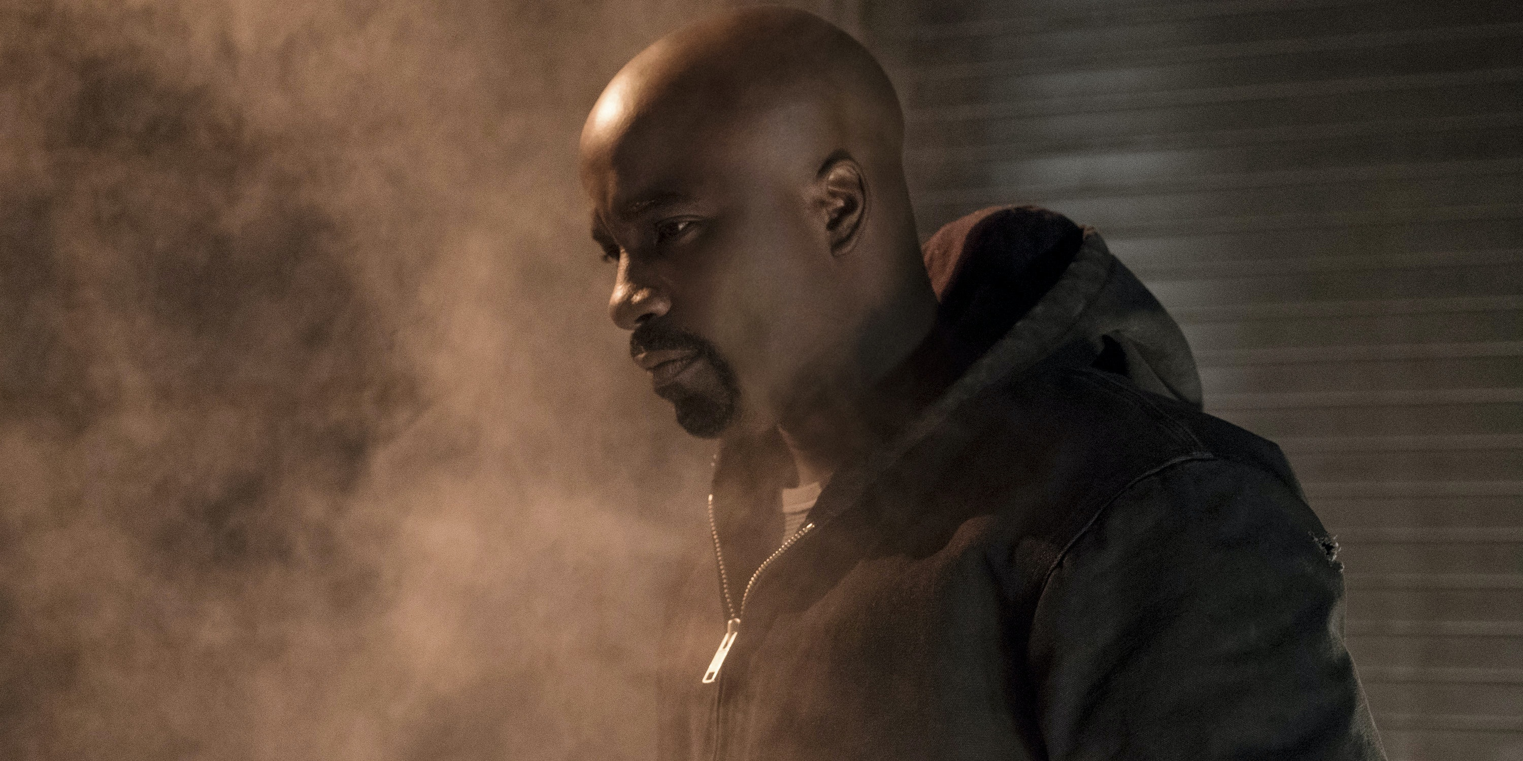 Luke Cage Netflix The Defenders