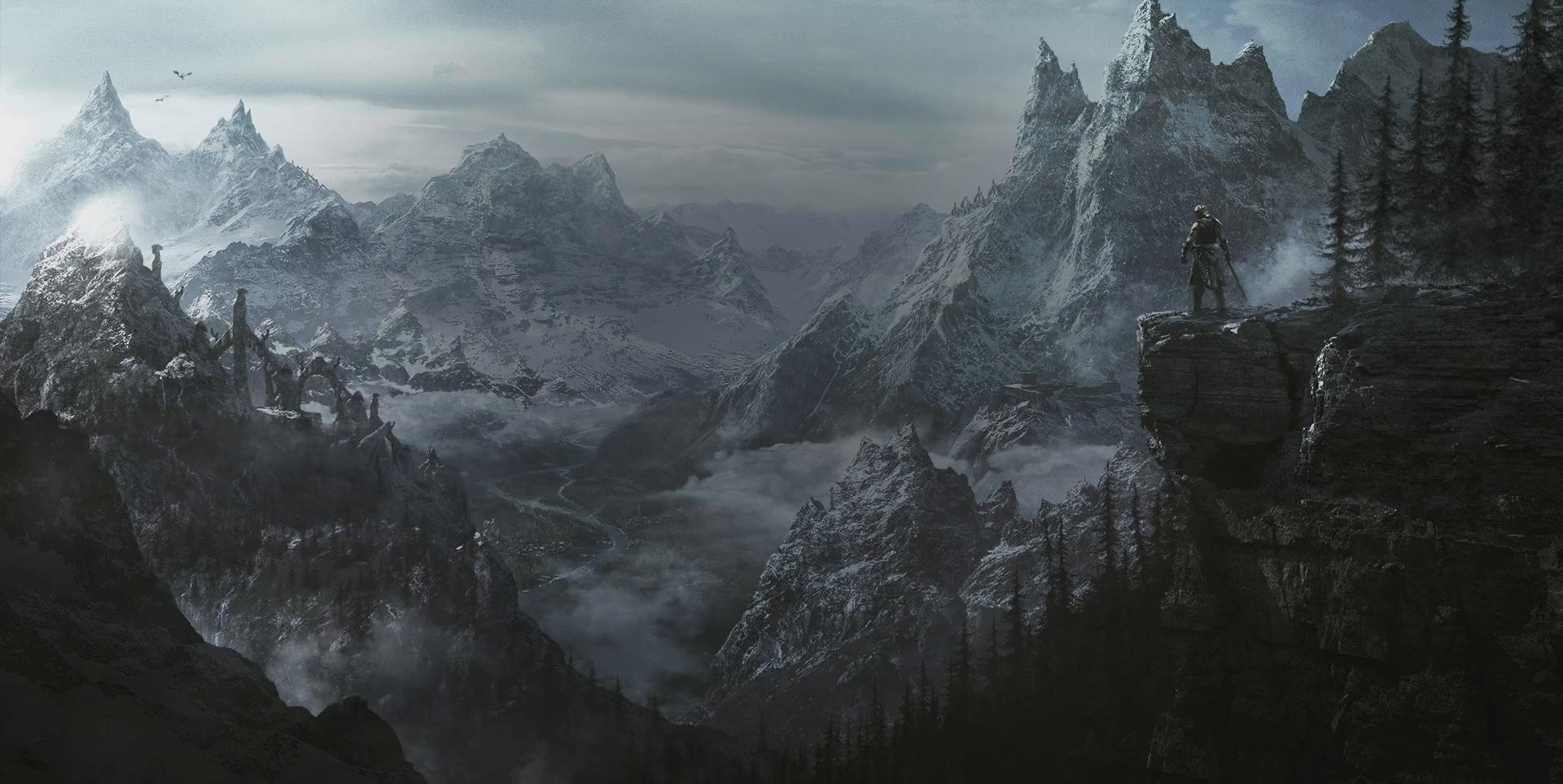 Elder Scrolls 6' Release Date: Bethesda Hints at PS5, Next-Gen Xbox