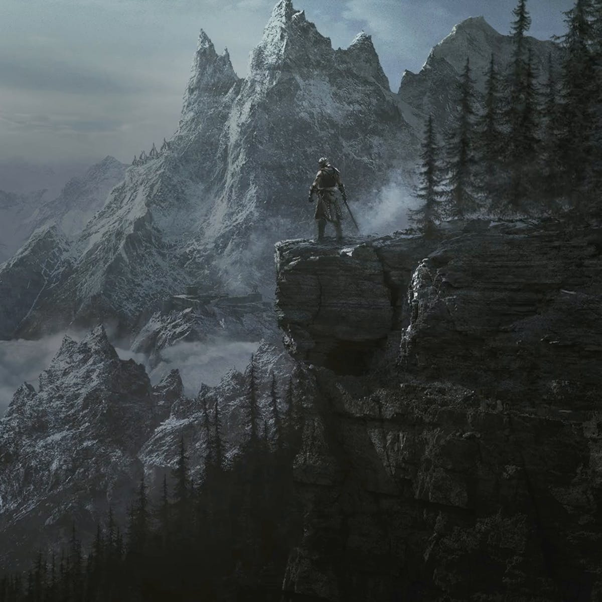 Elder Scrolls 6': How 'TES' Keeps Getting Bigger Without Losing Its