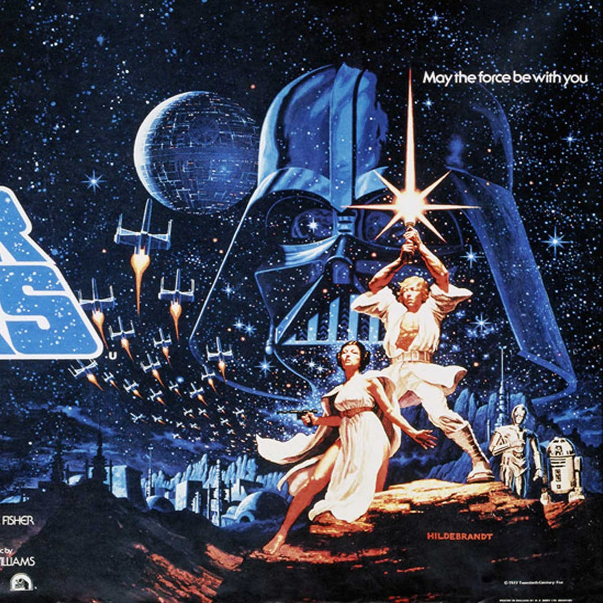 Original Version of 'Star Wars: A New Hope' Could Return to Theaters