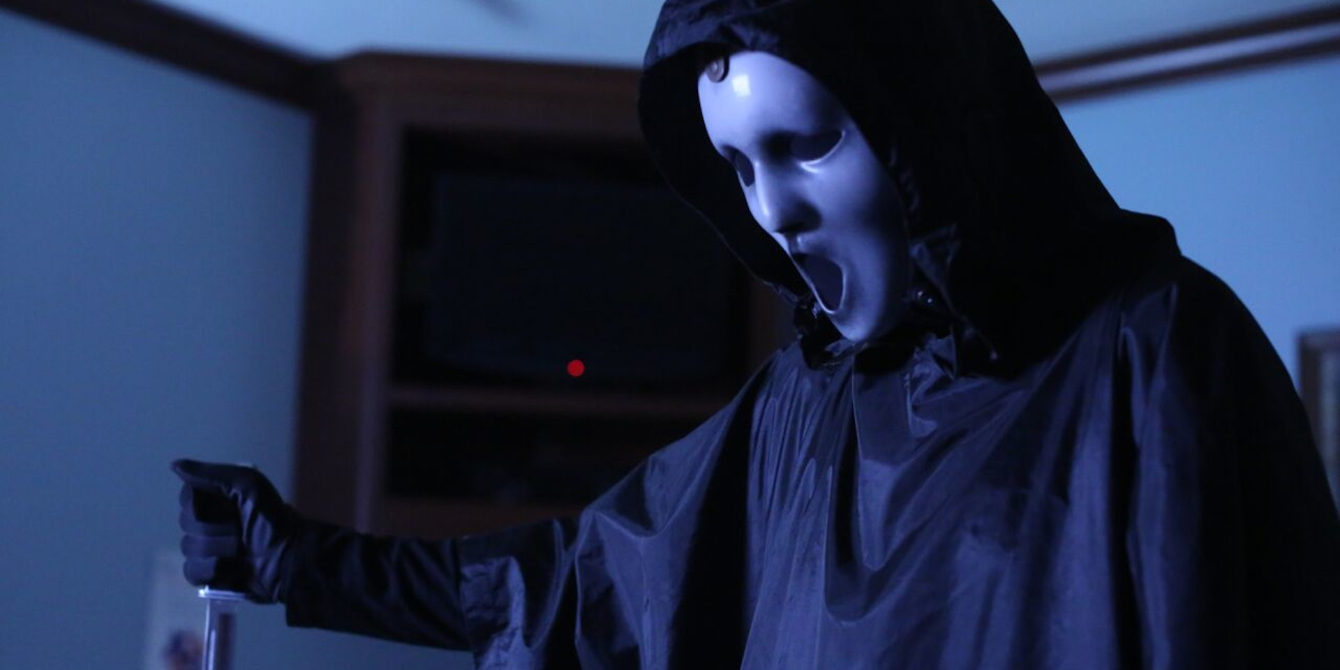 Scream: Te TV Series