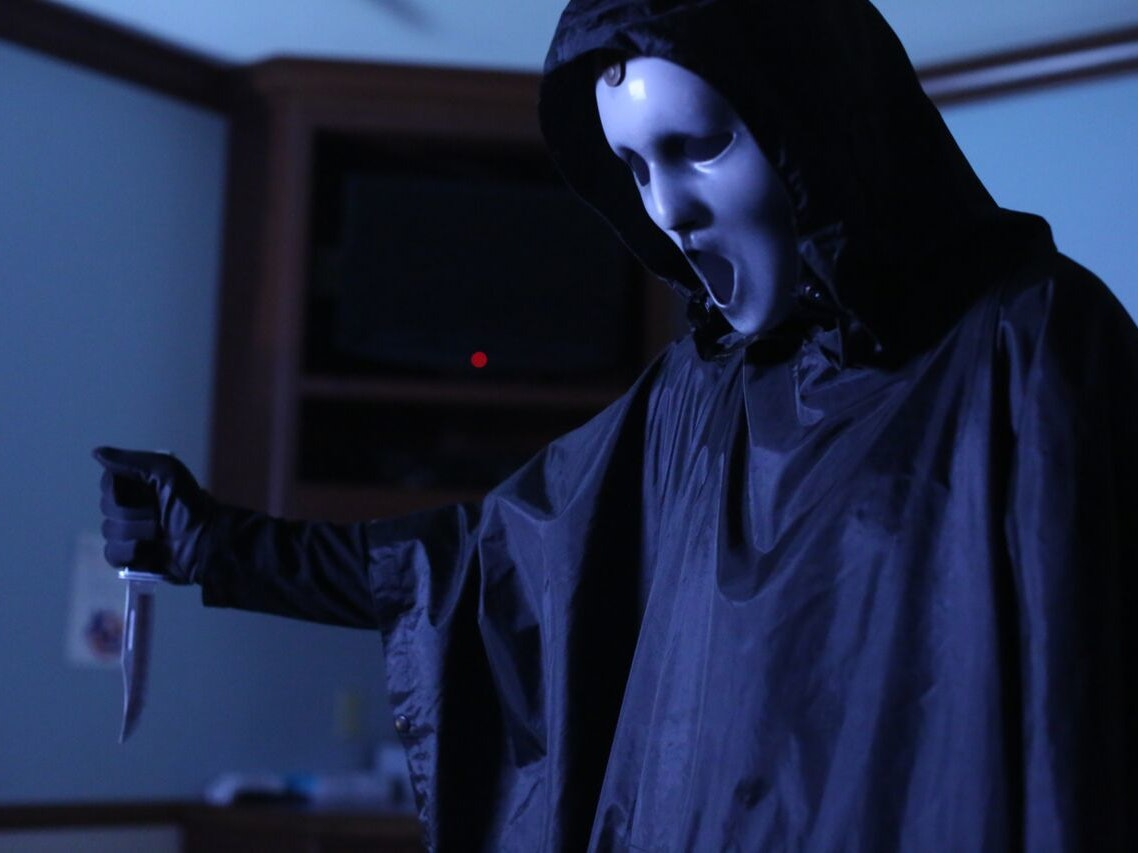 The 'Scream' Showrunners on Going 'A Little 'Psycho'