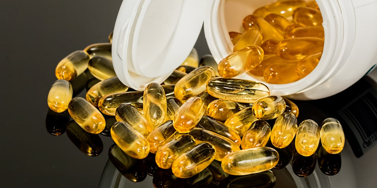 Four Supplements You Should Add to Your Diet