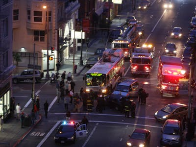 How the Tech Sector Wants To Finally Fix the Broken 911 System