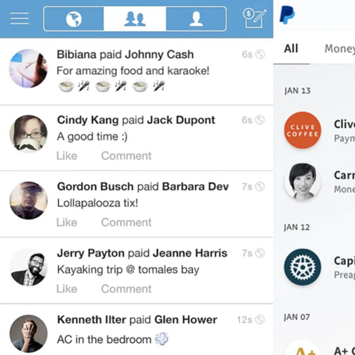 Should You Use Paypal or Venmo?   Inverse