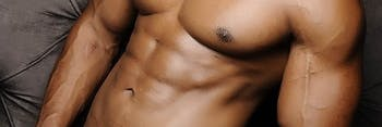 muscle ab abs model shit poopy :)