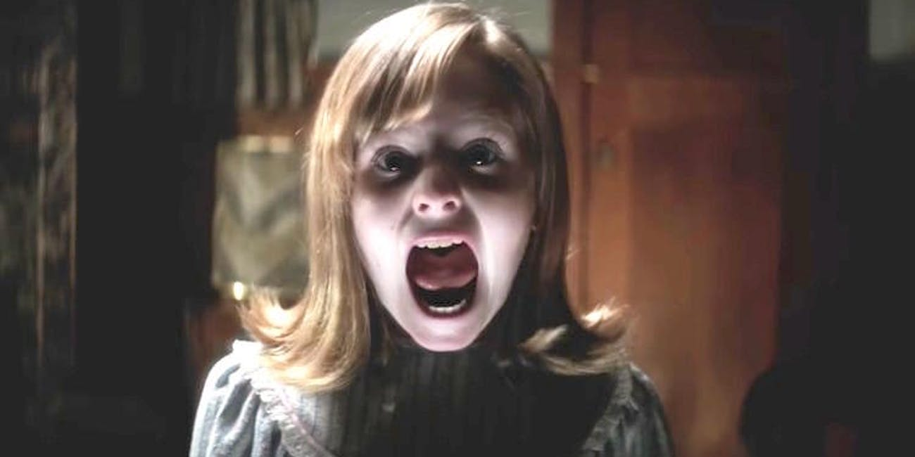 New 'Ouija 2' Trailer Has Some Serious 'Conjuring' Throwback Vibes