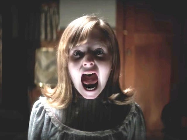 The Little Girl in the 'Ouija 2' Trailer is Creepy AF