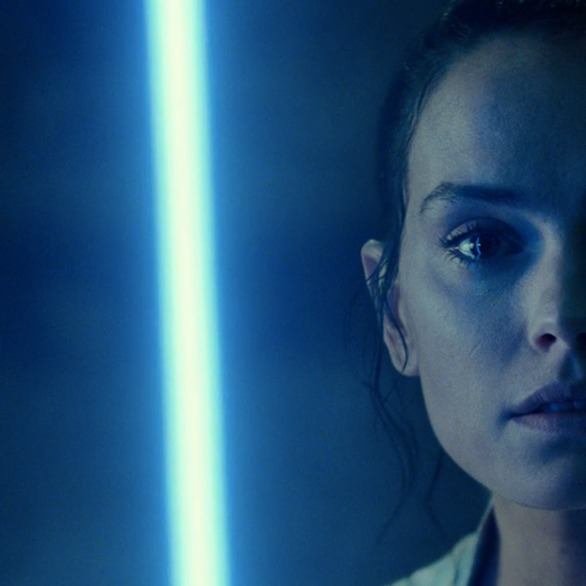 'Rise of Skywalker' toy explains a huge mystery about Rey's Jedi training