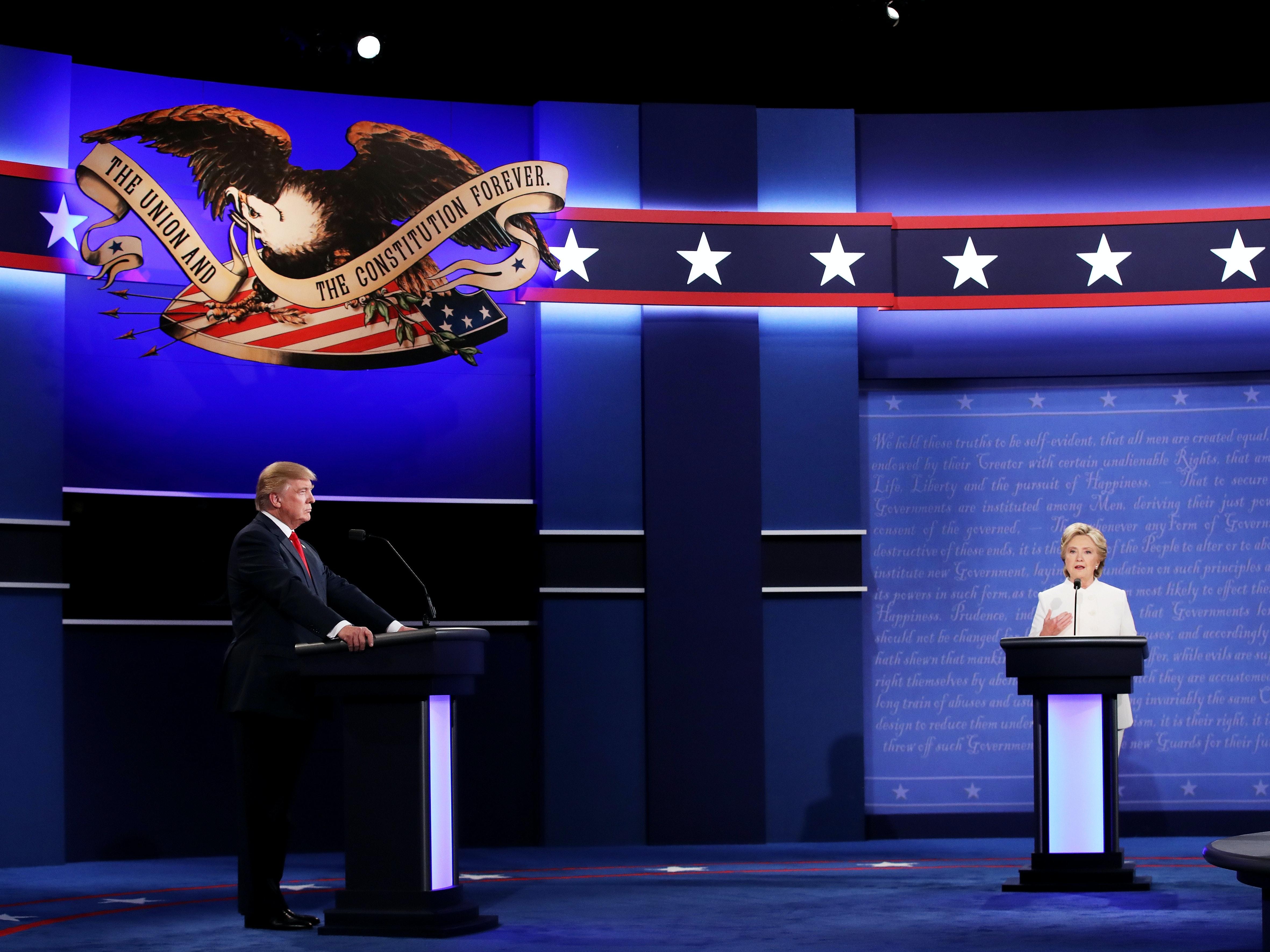 "Clinton on WikiLeaks: Cyber Attacks Are ""Deeply Disturbing"""