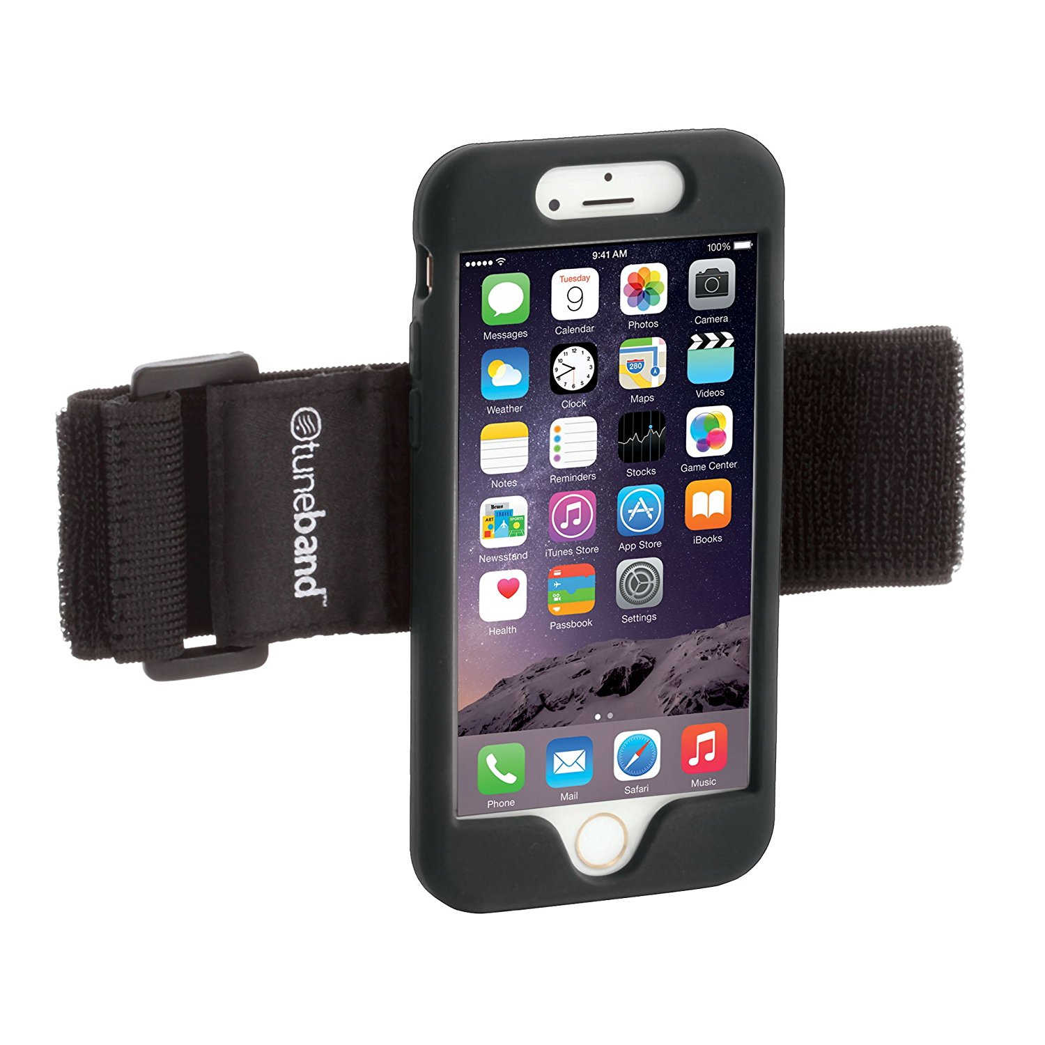best sneakers 685e0 2d7a7 The 8 Best Running Armbands for Every Type of Phone | Inverse