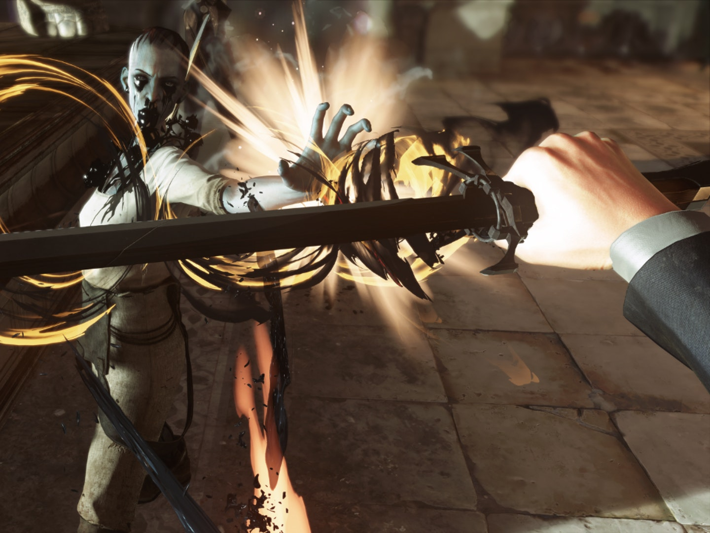'Dishonored 2' Is Best as a Low Chaos Experience