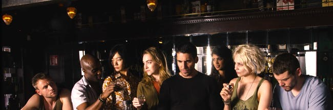 What new locations will be in 'Sense8' Season 3?