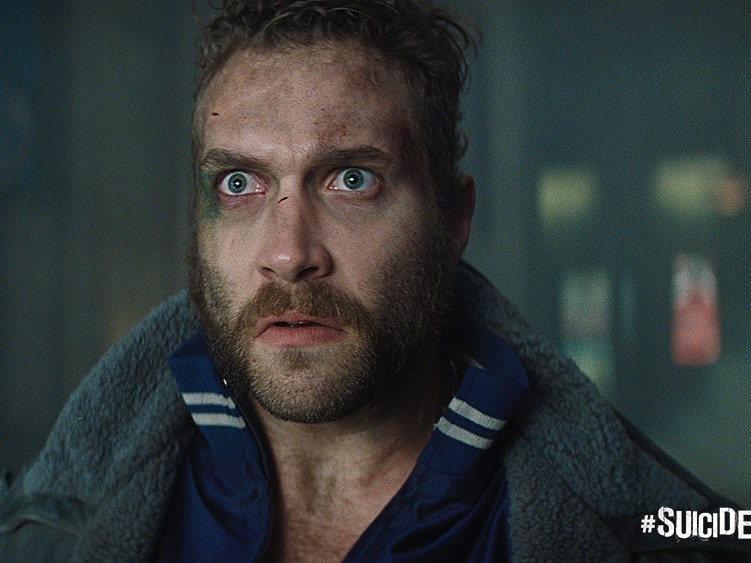 Why Captain Boomerang Is The Best Part of 'Suicide Squad'